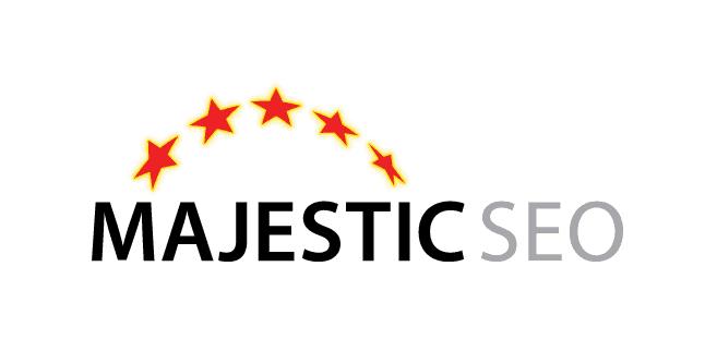 majesticseo logosu