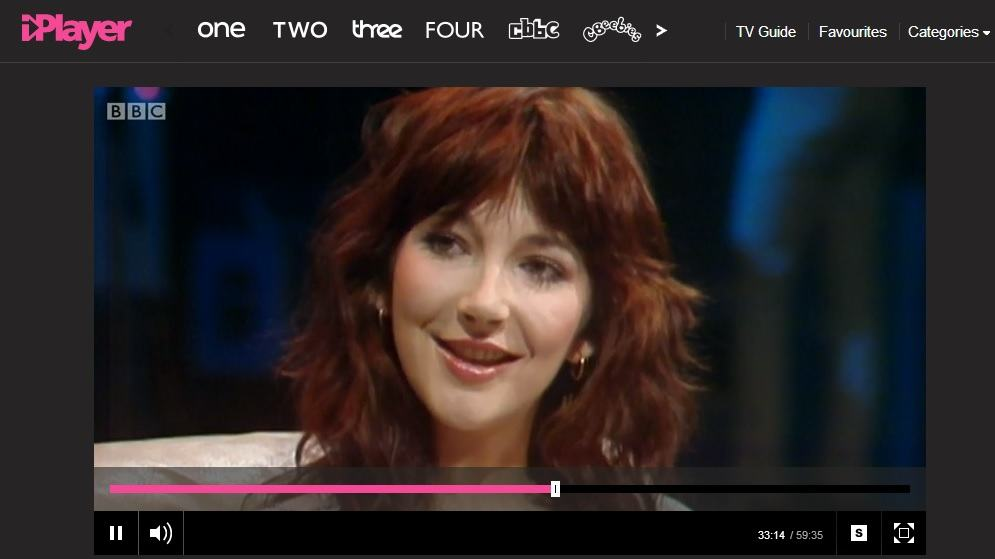 iplayer bbc izle