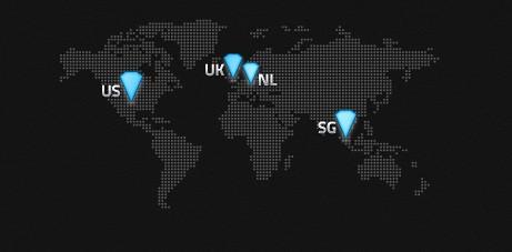 çoklu IP adresi seo hosting