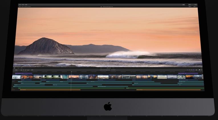 mac'ler için en iyi vidoe düzenleme programı