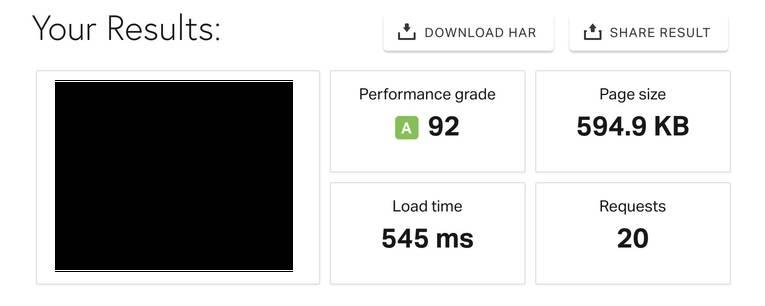 Google'da sıralama yükseltmek için yüksek performansı kaliteli bir siteye ihtiyacınız olacak.