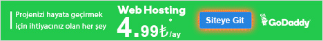 $1*/ mo hosting! Get going with GoDaddy!