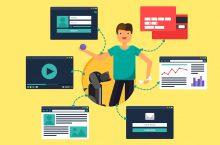 Blog açabileceğiniz 7 farklı içerik yönetim platformu
