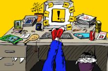 Blog hayatımda yaptığım 5 yeni hata – 3. Bölüm