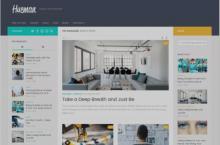 Ücretsiz WordPress blog temaları ile profesyonel bir bloğa sahip olun!