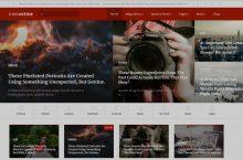 6 Adsense uyumlu WordPress teması – Hepsi para basma makinesi
