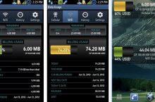 İnternet kullanım takip uygulamaları Android/iOS