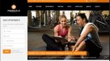 En iyi 5 WordPress Fitness | Spor salonu teması