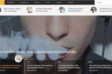 5 başarılı WordPress haber teması – Uygun fiyat, kolay yönetim!