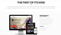 En iyi WordPress temaları – Mobil uyumlu, çok amaçlı 10 tema